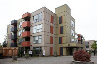 "Photo 2: 106 12075 228 Street in Maple Ridge: East Central Condo for sale in ""RIO"" : MLS®# R2058586"
