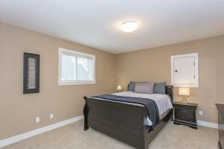 Photo 16: 8438 FAIRBANKS Street in Mission: Mission BC House for sale : MLS®# R2258214