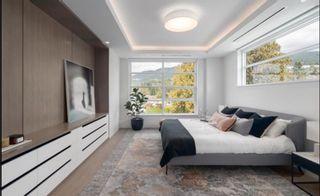 Photo 11: 603 2289 Bellevue Avenue in West Vancouver: Dundarave Condo for sale