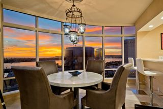 Photo 8: DOWNTOWN Condo for sale : 2 bedrooms : 200 Harbor Dr #2102 in San Diego