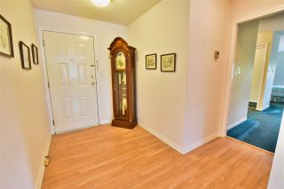"""Photo 2: 210 19645 64 Avenue in Langley: Willoughby Heights Condo for sale in """"Highgate Terrace"""" : MLS®# R2455714"""