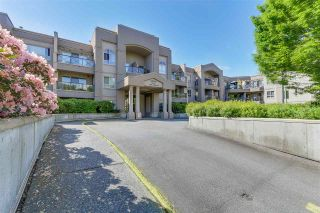 Photo 1: 303 2109 ROWLAND STREET in Port Coquitlam: Central Pt Coquitlam Condo for sale : MLS®# R2105727