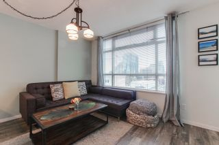 "Photo 3: 1210 438 SEYMOUR Street in Vancouver: Downtown VW Condo for sale in ""CONFERENCE PLAZA"" (Vancouver West)  : MLS®# R2346175"