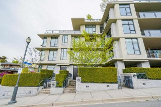 "Photo 2: TH28 6093 IONA Drive in Vancouver: University VW Townhouse for sale in ""Coast"" (Vancouver West)  : MLS®# R2573358"