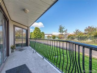 Photo 16: SAANICH EAST Condo For Sale SOLD With Ann Watley: 2 BDRMS + 1 BATHS VICTORIA HOME