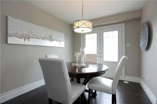 Photo 6: 564 Attenborough Terrace in Milton: Willmont House (3-Storey) for sale : MLS®# W3799819