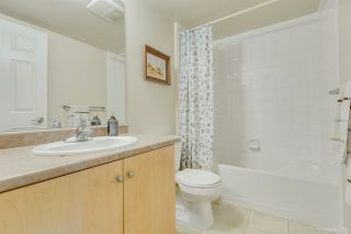 """Photo 14: 3405 240 SHERBROOKE Street in New Westminster: Sapperton Condo for sale in """"COPPERSTONE"""" : MLS®# R2496084"""