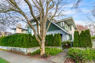Photo 27: 5998 CHANCELLOR Boulevard in Vancouver: University VW 1/2 Duplex for sale (Vancouver West)  : MLS®# R2545022