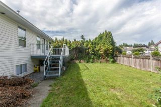 Photo 3: 8136 FORBES Street in Mission: Mission BC House for sale : MLS®# R2096538