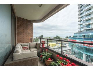 """Photo 20: 502 15111 RUSSELL Avenue: White Rock Condo for sale in """"Pacific Terrace"""" (South Surrey White Rock)  : MLS®# R2597995"""