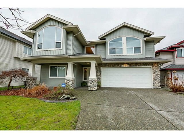Main Photo: 11651 238A Street in Maple Ridge: Cottonwood MR House for sale : MLS®# V1104035