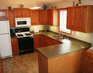 Photo 2:  in WINNIPEG: Fort Garry / Whyte Ridge / St Norbert Residential for sale (South Winnipeg)  : MLS®# 2913886