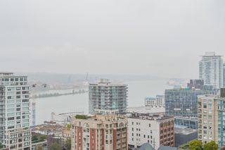 """Photo 27: 1403 610 VICTORIA Street in New Westminster: Downtown NW Condo for sale in """"The Point"""" : MLS®# R2617251"""