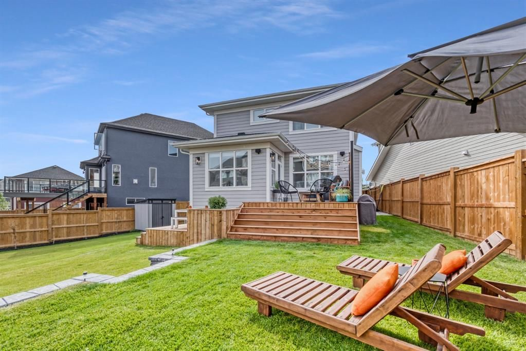 Main Photo:  in Calgary: Mahogany Detached for sale : MLS®# A1036911