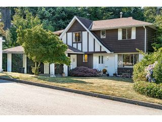 Photo 4: 914 FRESNO PLACE in Coquitlam: Harbour Place House for sale : MLS®# R2483621