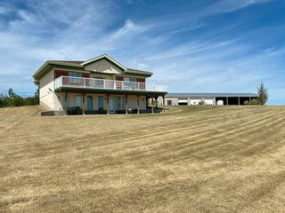 Photo 1: 55130 Rge. Rd. 265: Rural Sturgeon County House for sale : MLS®# E4248279