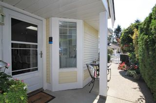 """Photo 17: 66 21138 88 Avenue in Langley: Walnut Grove Townhouse for sale in """"SPENCER GREEN"""" : MLS®# R2426366"""
