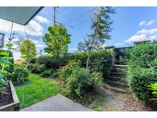 "Photo 33: 15 31235 UPPER MACLURE Road in Abbotsford: Abbotsford West Townhouse for sale in ""KLAZINA ESTATES"" : MLS®# R2492270"