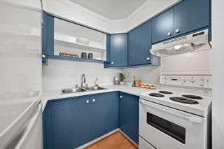 """Photo 11: 304 2159 WALL Street in Vancouver: Hastings Condo for sale in """"WALL COURT"""" (Vancouver East)  : MLS®# R2611907"""