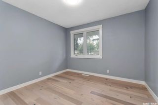 Photo 33: 118 Upland Drive in Regina: Uplands Residential for sale : MLS®# SK862938