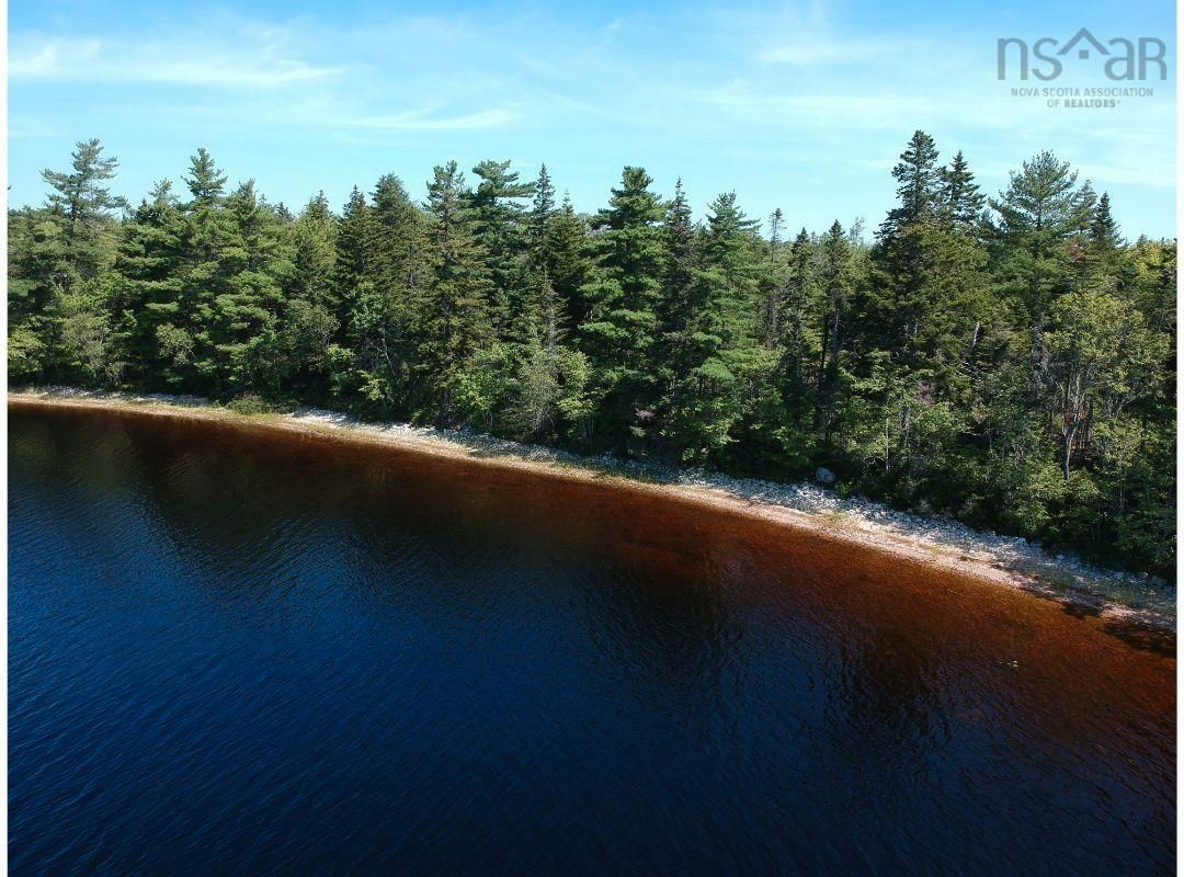 Main Photo: Lot 9-A Airforce Camp Road in Springfield: 400-Annapolis County Vacant Land for sale (Annapolis Valley)  : MLS®# 202122589
