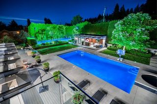 Photo 23: 1318 MINTO Crescent in Vancouver: Shaughnessy House for sale (Vancouver West)  : MLS®# R2619579