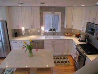 Photo 2: 2465 WILLIAM Street in Vancouver: Renfrew VE House for sale (Vancouver East)  : MLS®# V867011