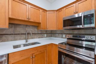 Photo 15: 5 33321 GEORGE FERGUSON Way in Abbotsford: Central Abbotsford Townhouse for sale : MLS®# R2613696