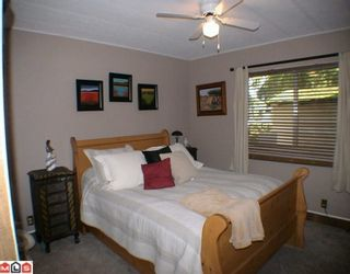 """Photo 8: 144 3665 244TH Street in Langley: Otter District Manufactured Home for sale in """"LANGLEY GROVE ESTATES"""" : MLS®# F1003945"""