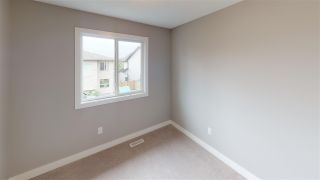 Photo 24: 20 2004 TRUMPETER Way in Edmonton: Zone 59 Townhouse for sale : MLS®# E4242010