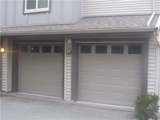 """Photo 3: 5 3139 SMITH Avenue in Burnaby: Central BN Townhouse for sale in """"BELLEVILLE HEIGHTS"""" (Burnaby North)  : MLS®# V922462"""