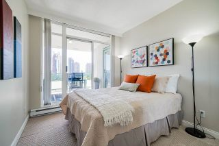 """Photo 19: 10E 6128 PATTERSON Avenue in Burnaby: Metrotown Condo for sale in """"Grand Central Park Place"""" (Burnaby South)  : MLS®# R2454140"""