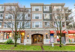 Photo 2: 311 2102 W 38TH Avenue in Vancouver: Kerrisdale Condo for sale (Vancouver West)  : MLS®# R2415463