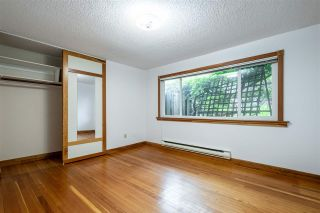 """Photo 16: 103 2100 W 3RD Avenue in Vancouver: Kitsilano Condo for sale in """"PANORAMA PLACE"""" (Vancouver West)  : MLS®# R2457956"""