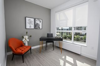 """Photo 8: 101 707 E 3RD Street in North Vancouver: Lower Lonsdale Condo for sale in """"Green on Queensbury"""" : MLS®# R2453734"""