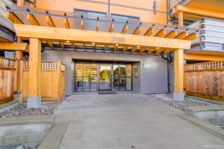 Photo 20: 306 2336 WALL Street in Vancouver: Hastings Condo for sale (Vancouver East)  : MLS®# R2357427
