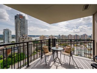 """Photo 28: 1507 833 AGNES Street in New Westminster: Downtown NW Condo for sale in """"THE NEWS"""" : MLS®# R2617269"""