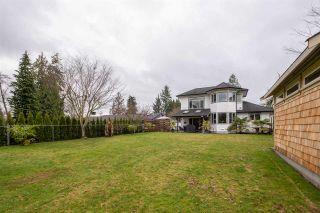 """Photo 28: 20506 POWELL Avenue in Maple Ridge: Northwest Maple Ridge House for sale in """"Powell Ave"""" : MLS®# R2537732"""