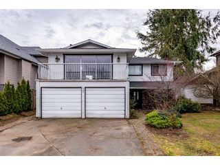 Photo 5: 2782 CAMBIE Street in Abbotsford: Aberdeen House for sale : MLS®# R2545115
