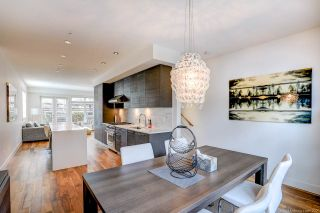"""Photo 3: 4937 MACKENZIE Street in Vancouver: MacKenzie Heights Townhouse for sale in """"Mackenzie Green"""" (Vancouver West)  : MLS®# R2542299"""