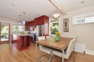 """Photo 6: 567 W 22ND Avenue in Vancouver: Cambie House for sale in """"DOUGLAS PARK"""" (Vancouver West)  : MLS®# R2049305"""