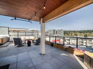 """Photo 27: PH8 3581 ROSS Drive in Vancouver: University VW Condo for sale in """"VIRTUOSO"""" (Vancouver West)  : MLS®# R2587644"""