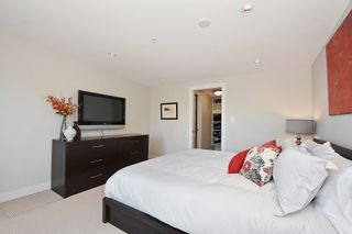 "Photo 12: 1468 ARBUTUS Street in Vancouver: Kitsilano Townhouse for sale in ""KITS POINT"" (Vancouver West)  : MLS®# R2111656"