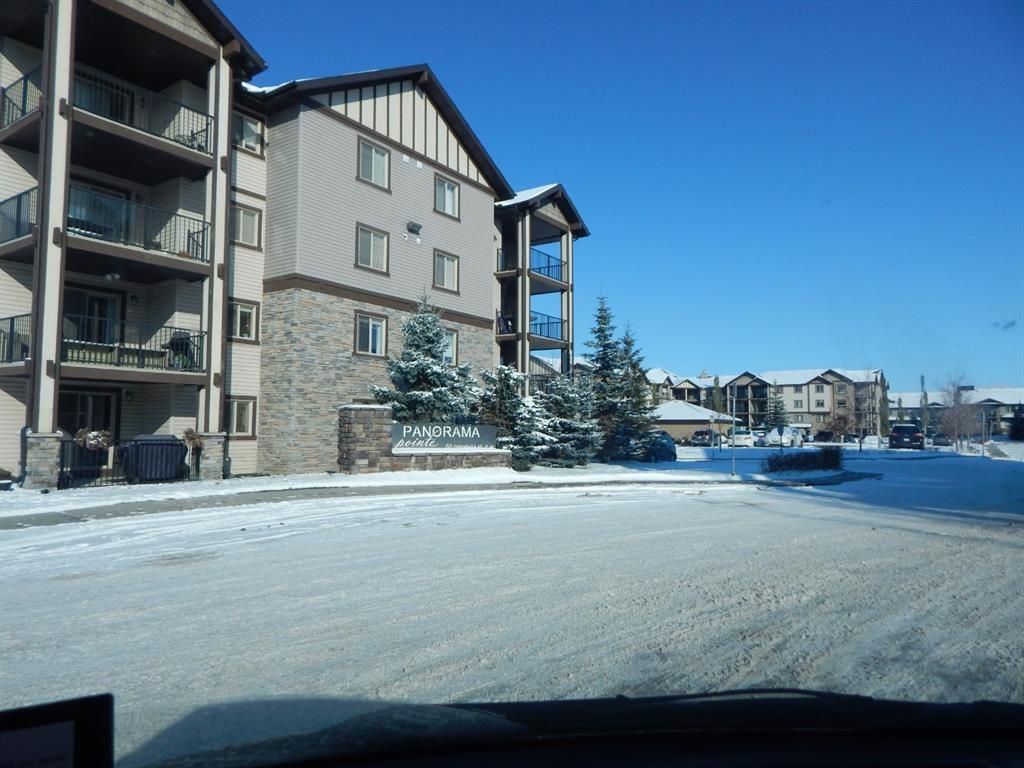 Photo 1: Photos: 4208 60 Panatella Street NW in Calgary: Panorama Hills Apartment for sale : MLS®# A1046140