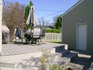 Photo 17: 339 DUFFIELD Street in WINNIPEG: St James Residential for sale (West Winnipeg)  : MLS®# 1020104