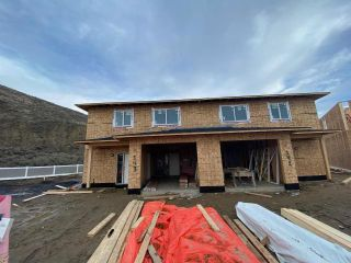 Photo 5: 137 2683 ORD ROAD in Kamloops: Brocklehurst Half Duplex for sale : MLS®# 160395