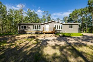 Photo 5: 275035 HWY 616: Rural Wetaskiwin County House for sale : MLS®# E4252163