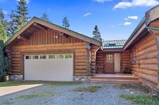Photo 4: 6645 Hillcrest Rd in : Du West Duncan House for sale (Duncan)  : MLS®# 856828