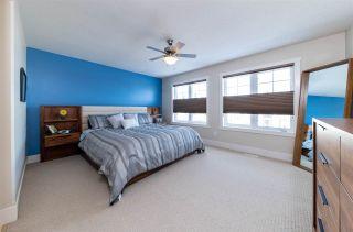 Photo 22: 20 EASTBRICK Place: St. Albert House for sale : MLS®# E4229214