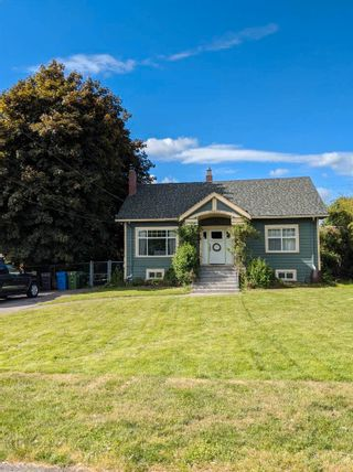Photo 1: 33859 ELM Street in Abbotsford: Central Abbotsford House for sale : MLS®# R2575904